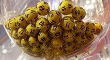 Estrazioni di Lotto, Superenalotto e 10eLotto di oggi, giovedì 10 gennaio 2019