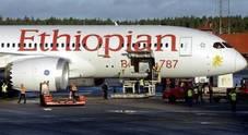 Ethiopian Airlines, i precedenti: 57 incidenti aerei nella storia della compagnia aerea