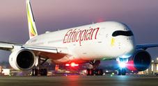 I precedenti della Ethiopian: 59 incidenti in 73 anni di attività