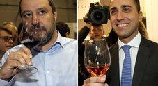 Salvini: ora il M5S faccia di più. Di Maio: centrodestra dannoso