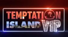 Temptation Island Vip 2, le coppie che potrebbero prendere parte al programma