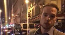 In diretta da Parigi, Champs Elysées bloccati Video