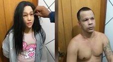 Trovato morto in cella il narcoboss che aveva tentato di evadere travestito da sua figlia