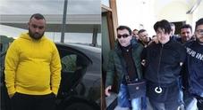 Bimba ferita a Napoli, arrestati gli autori del raid