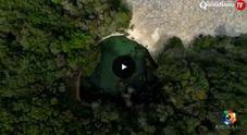 - IL TUFFO DALL'ALTO (VIDEO)