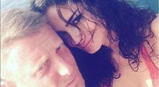 Rampollo innamorato: «Ho perso il cuore per Shermine»
