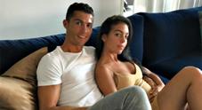 Cristiano Ronaldo di nuovo papà, aspetta due gemelli dalla fidanzata Georgina