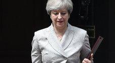 May: «Un altro attacco disgustoso»