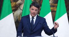Renzi: 1 miliardo dai Riva per risanare Taranto e Ilva. Emiliano: penso ai tumori