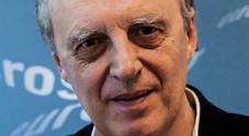 Dario Argento: «Maiali anche in Italia, fuori i nomi»