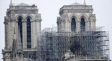 Notre-Dame, i danni: ecco cosa abbiamo perso