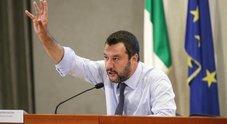 Salvini: «Flat tax pronta: costerà 30 miliardi»
