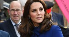 Kate Middleton si pente e corre ai ripari: quel gesto non doveva essere fatto in pubblico