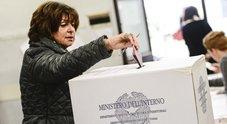 Analisi del voto