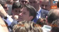 Festa Repubblica, Conte fra selfi e saluti con i cittadini al termine della parata del 2 giugno