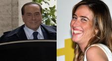 Maria Elena Boschi e Berlusconi, 'vacanza' nello stesso hotel: «Vietati i contatti con l'esterno»