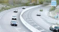 Tangenziale est e superstrada: in arrivo otto nuovi autovelox