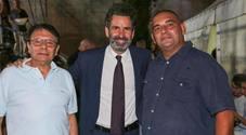 Dal sindaco ai Vigili del Fuoco, l'addio degli amici sul web: «Ciao Luca»