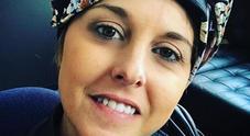 Nadia Toffa, incubo senza fine: niente Amici né Le Iene, «debilitata dalle cure»