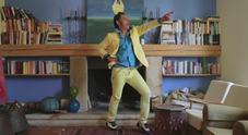 /L'ultima danza nel videoclip del Bundamove