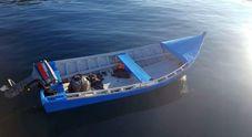 Ruba il barchino dei migranti appena sbarcati nel Sulcis, 64enne bloccato
