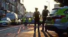 Uomo tenta di aggredire un agente vicino alla stazione di Paddington
