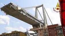 Crollo Ponte, scricchiola il moncone: stop a recupero dei beni nelle case