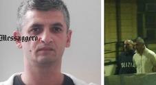 Il romeno arrestato: «Non sono stato io, voglio il test del Dna»