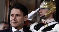 Lapsus di Conte: «Io presidente della Repubblica»