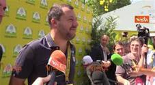 """Alan Kurdi diretta verso Lampedusa, Salvini: """"Nave tedesca, possono andare in Germania"""""""