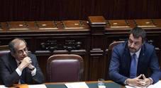 Salvini, ultimatum a Tria: «Nel governo o io o lui». Conte vede von der Leyen