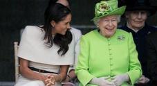 Royal baby, le regole che Meghan Markle dovrà (suo malgrado) rispettare