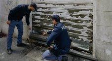 Bomba a Roma nella sede degli Irriducibili Lazio, Diabolik: «Movente politico»