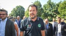 Salvini: «Votai il rinnovo Autostrade, ma non si è vigilato»