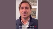 Strage discoteca, Michele esce dal coma e ringrazia Totti: «Ci vediamo a Trigoria»