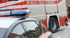 Ancona, donna e il suo cane trovati morti in un dirupo