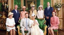 Meghan e Harry battezzano il piccolo Archie: ci sono le sorelle di Lady D, Regina assente