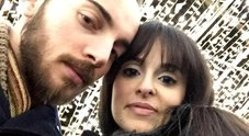 Fidanzati uccisi, il collega dell'imputato: «Non ho mai visto Ruotolo con il labbro rotto»