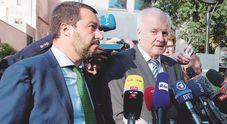 Porti chiusi, Seehofer scrive a Salvini: «Ripensaci». La replica: «Assolutamente no»