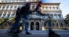 Salvini: «L'oro è degli italiani ma per quanto mi riguarda rimane lì»