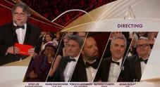 Alfonso Cuaron vince come miglior regia