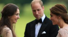Kate Middleton, rumors insistenti sul tradimento di William: Rose Hansbury sulla graticola