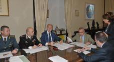 Mafia: il prefetto di Lecce chiede al ministro rinforzi a Casarano