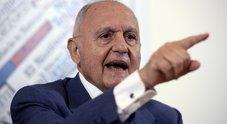 Savona: non esiste piano B, mai proposta l'uscita dall'euro