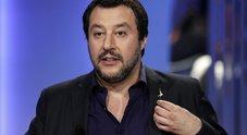 Salvini attacca i tg Rai: «Fanno disinformazione»