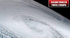 Estate agli sgoccioli, afa (e temporali) in attesa del ciclone autunnale del weekend