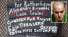 Da Luca Traini a Sebastiano Venier: i nomi sui mitra dei killer