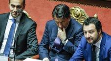 Governo, nominati sei viceministri e 39 sottosegretari. Al Tesoro Castelli e Garavaglia. Crimi all'Editoria