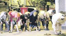 Contro islamici 20 attacchi al giorno