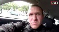 Chi è il killer Brenton Tarrant